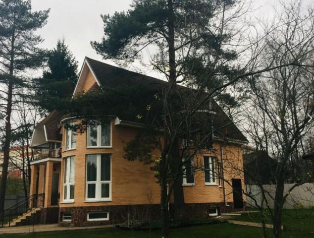 Аренда дома деревня Колтуши, Павловский проезд, 5 - фото 1 из 8