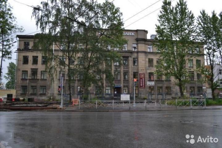 Аренда оф. пом. ул. Таллинская, 7 - фото 1 из 8