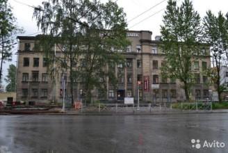 ул. Таллинская, 7 - м. Новочеркасская