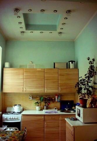Аренда 4х к. квартиры Орловский пер, 1 - фото 5 из 6