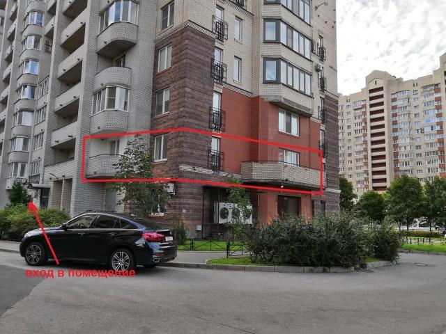 Аренда пом. св. назн. ул. Савушкина, 143 корп. 1 - фото 2 из 12