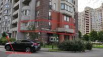 ул. Савушкина, 143 корп. 1 - фото #2