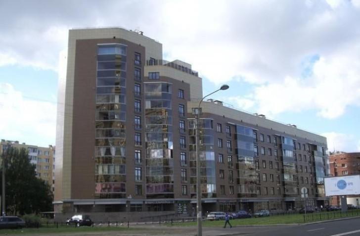 Аренда 4х к. квартиры ул. Варшавская, 43 - фото 12 из 12