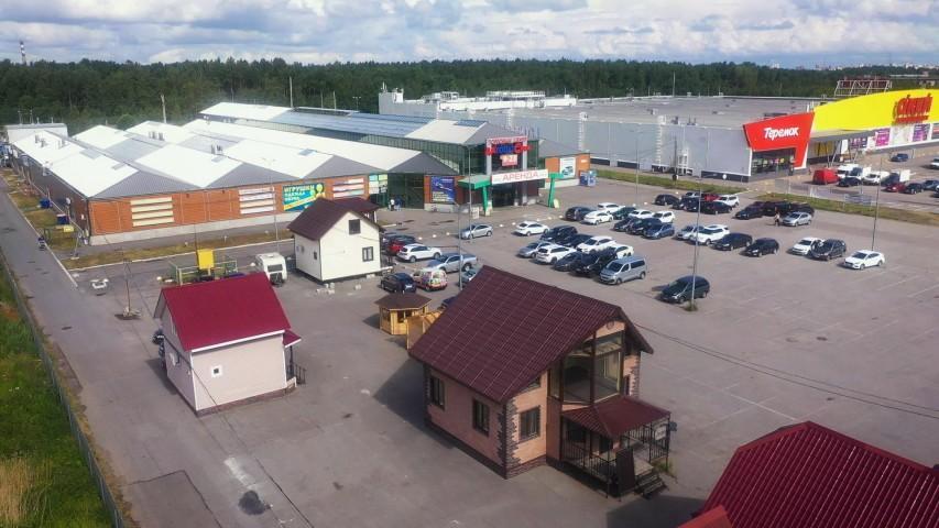 Аренда пом. св. назн. шоссе Таллинское (Старо-Паново), 25 - фото 3 из 4