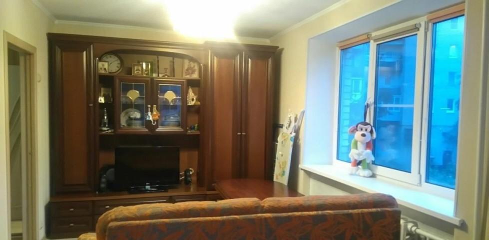 Аренда 2х к. квартиры г Кронштадт, ул. Флотская, 7 - фото 3 из 7