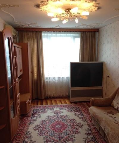 Аренда 3х к. квартиры ул. Будапештская, 79 - фото 1 из 7
