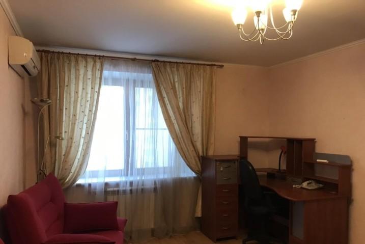 Аренда 3х к. квартиры ул. Вербная, 10 - фото 8 из 13