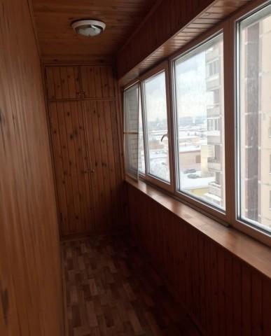 Аренда 3х к. квартиры ул. Вербная, 10 - фото 10 из 13