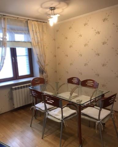 Аренда 3х к. квартиры ул. Вербная, 10 - фото 12 из 13