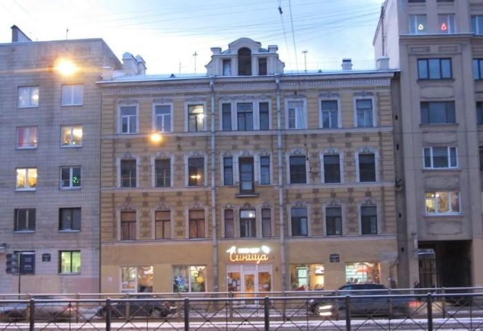 Аренда 3х к. квартиры Лиговский пр-кт, 183 - фото 10 из 11