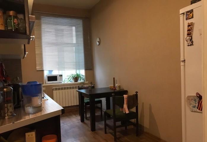 Аренда 3х к. квартиры Лиговский пр-кт, 183 - фото 1 из 11