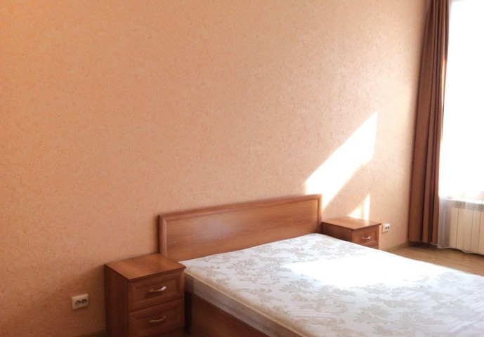 Аренда 2х к. квартиры ул. Кронверкская, 3 - фото 2 из 6