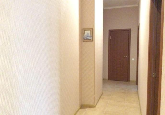 Аренда 2х к. квартиры ул. Кронверкская, 3 - фото 4 из 6