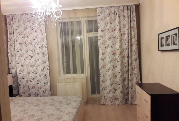 Аренда 2х к. квартиры ул. Кременчугская, 17 - фото 10 из 11