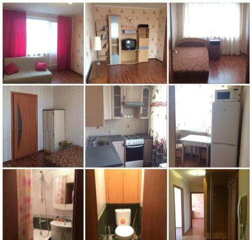 Аренда 2х к. квартиры ул. Дыбенко, 27 - фото 2 из 8