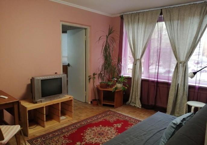 Аренда 3х к. квартиры Гражданский пр-кт, 114 - фото 1 из 10