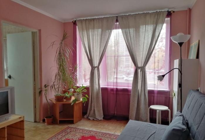 Аренда 3х к. квартиры Гражданский пр-кт, 114 - фото 10 из 10