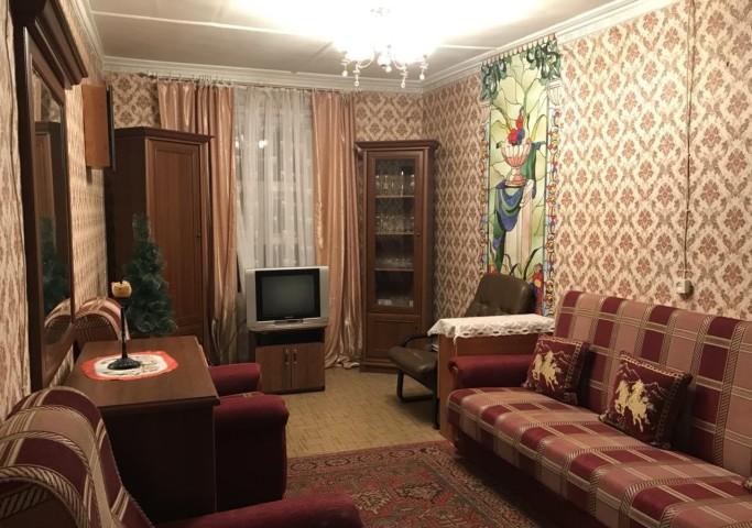 Аренда 3х к. квартиры ул. Морская - фото 1 из 11
