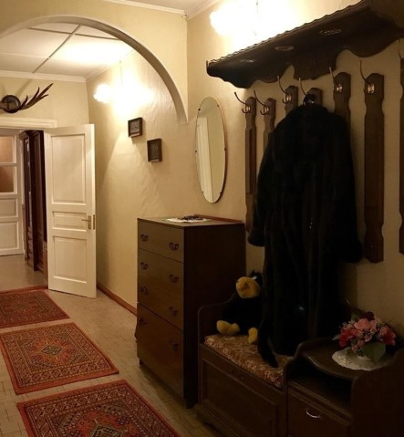 Аренда 3х к. квартиры ул. Морская - фото 7 из 11