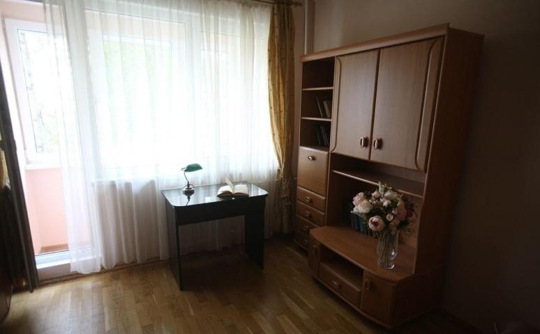 Аренда 3х к. квартиры ул. Парашютная, 4 - фото 5 из 11