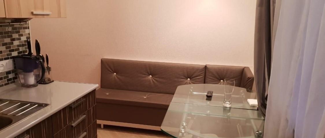 Аренда 2х к. квартиры ул. Будапештская, 104 - фото 2 из 10