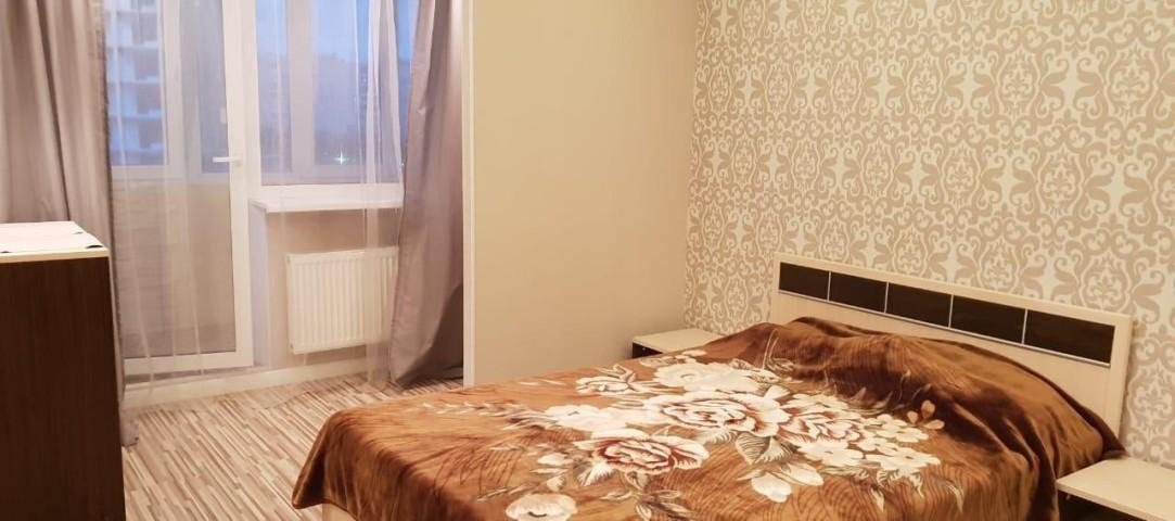 Аренда 2х к. квартиры ул. Будапештская, 104 - фото 1 из 10