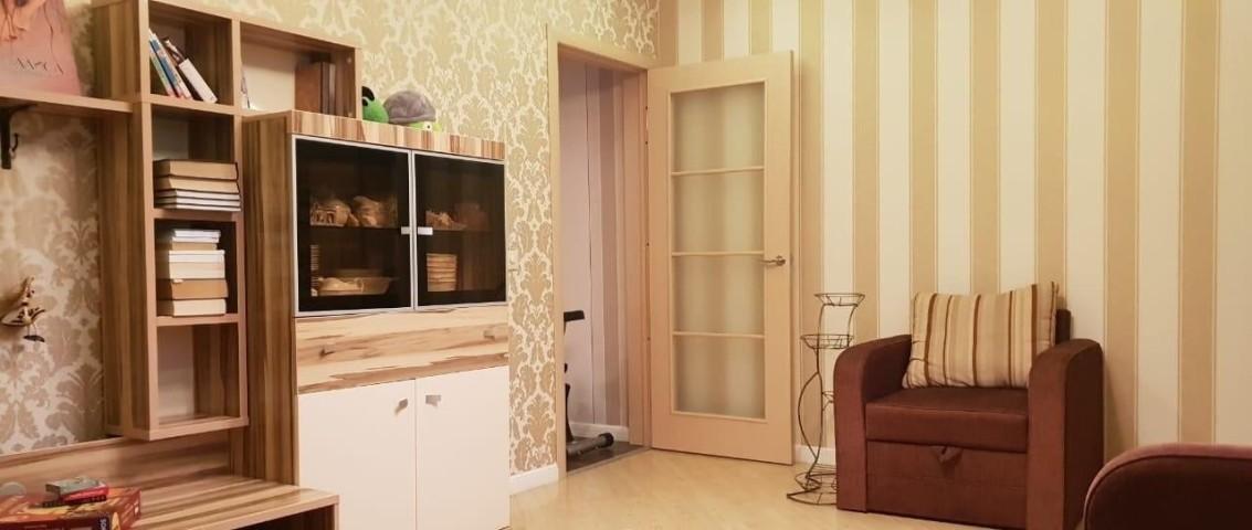 Аренда 2х к. квартиры ул. Будапештская, 104 - фото 8 из 10