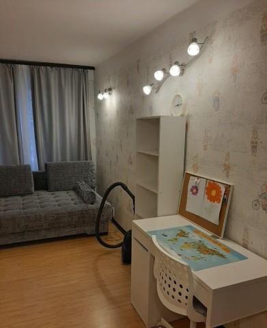 Аренда 2х к. квартиры ул. Бабушкина, 89 - фото 5 из 9