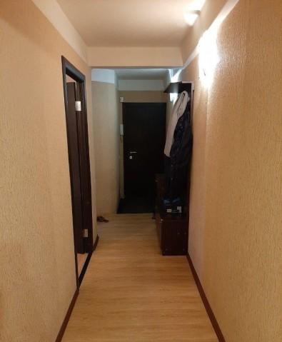 Аренда 2х к. квартиры ул. Бабушкина, 89 - фото 8 из 9