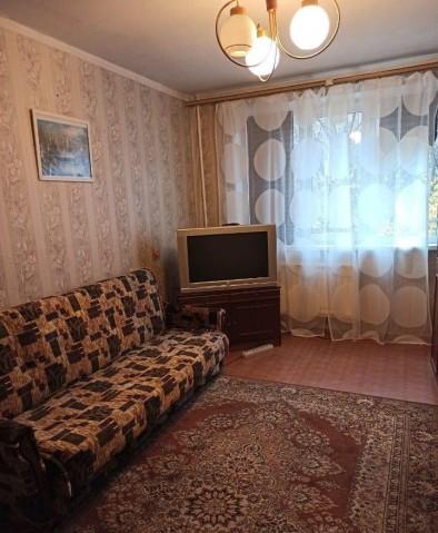 Аренда 2х к. квартиры Искровский пр-кт, 15 - фото 1 из 4