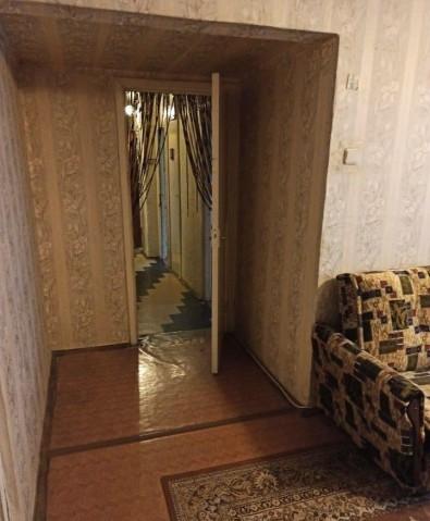 Аренда 2х к. квартиры Искровский пр-кт, 15 - фото 4 из 4