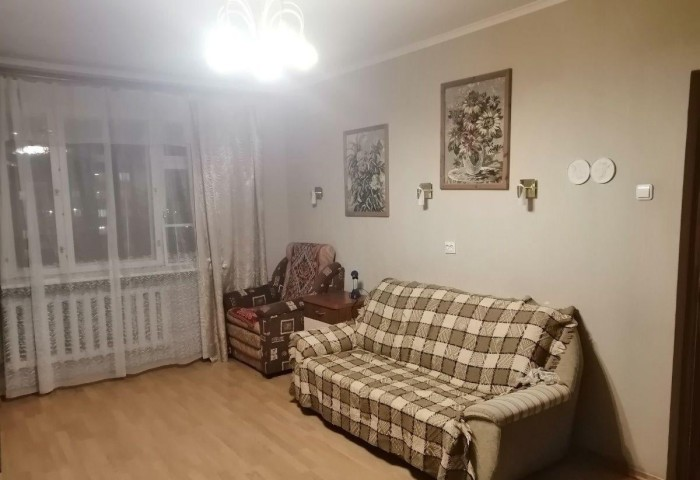 Аренда 2х к. квартиры ул. Стародеревенская, 26 - фото 1 из 8
