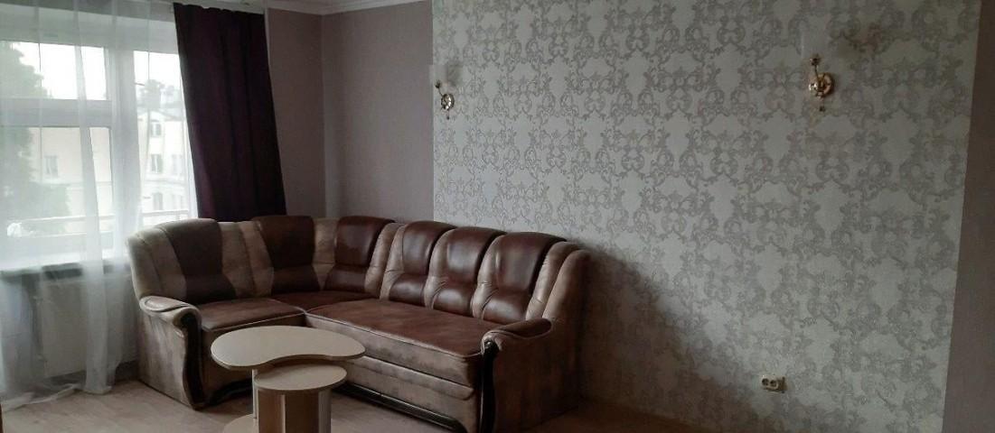 Аренда 3х к. квартиры Финляндский пр-кт, 1 - фото 1 из 7