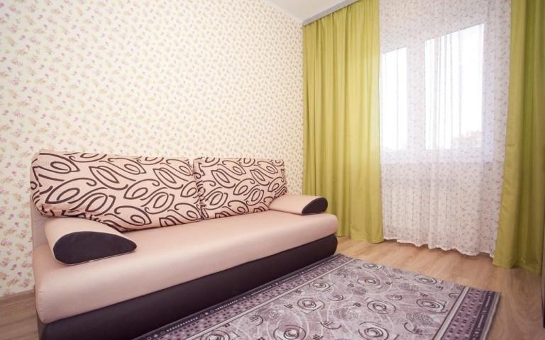 Аренда 2х к. квартиры пр-кт Королёва, 73 - фото 3 из 10