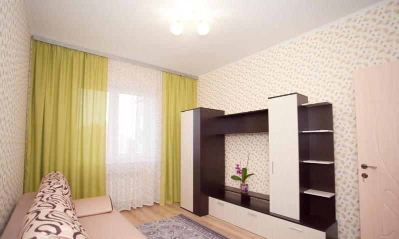 Аренда 2х к. квартиры пр-кт Королёва, 73 - фото 4 из 10