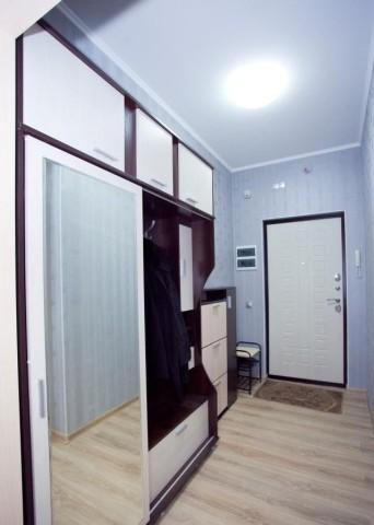 Аренда 2х к. квартиры пр-кт Королёва, 73 - фото 5 из 10
