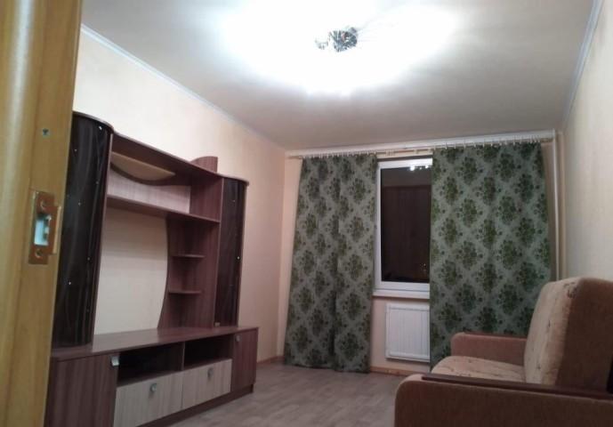 Аренда 2х к. квартиры ул. Руднева, 11 - фото 1 из 5