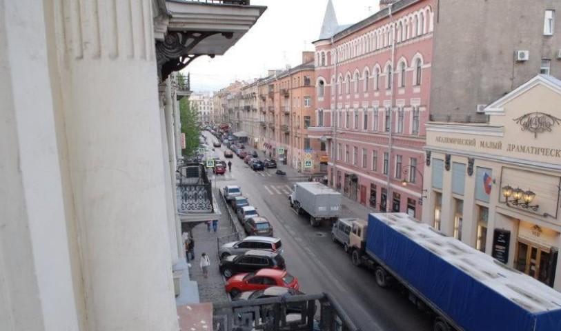 Аренда 2х к. квартиры ул. Рубинштейна, 11 - фото 2 из 10