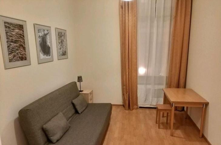 Аренда 2х к. квартиры ул. Рубинштейна, 11 - фото 1 из 10