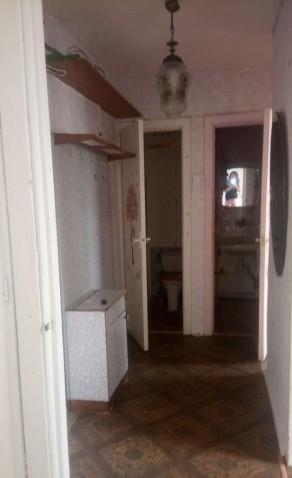Аренда 2х к. квартиры ул. Чекистов - фото 6 из 6