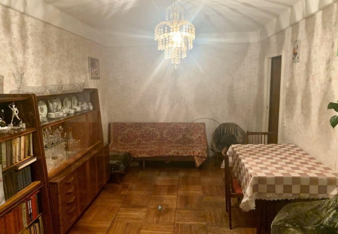 Аренда 3х к. квартиры ул. Черкасова, 10 - фото 1 из 9