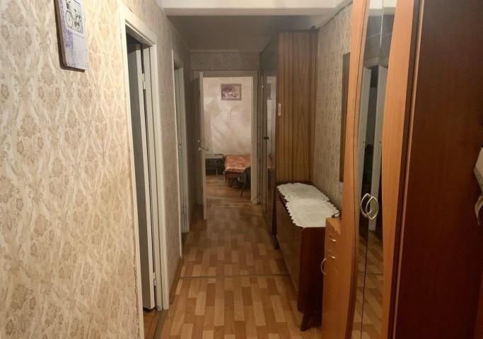 Аренда 3х к. квартиры ул. Черкасова, 10 - фото 8 из 9