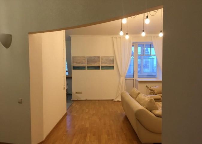 Аренда 3х к. квартиры ул. Черняховского, 30 - фото 13 из 14