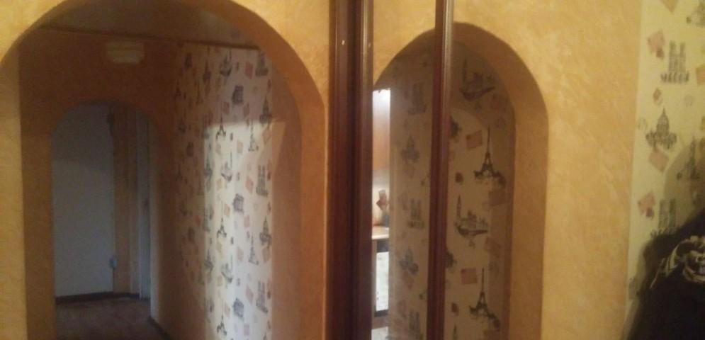 Аренда 3х к. квартиры пр-кт Сизова, 32 - фото 2 из 3