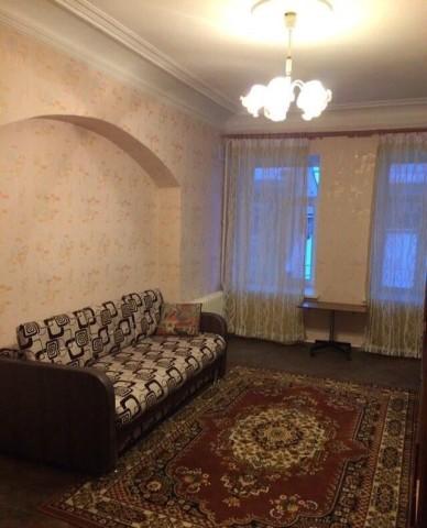 Аренда 2х к. квартиры ул. Подольская, 13 - фото 1 из 10