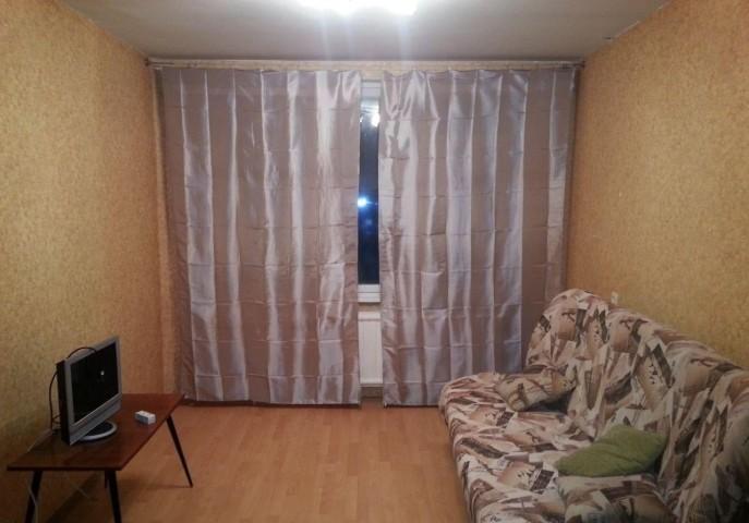 Аренда 2х к. квартиры ул. Тельмана, 54 - фото 1 из 8