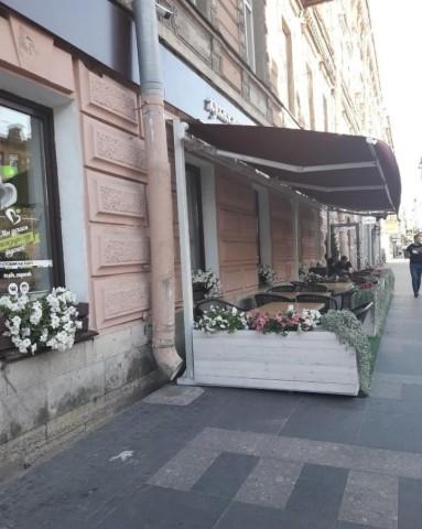 Аренда 2х к. квартиры ул. Марата, 14 - фото 5 из 7