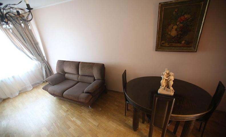 Аренда 2х к. квартиры ул. Парашютная, 4 - фото 1 из 5