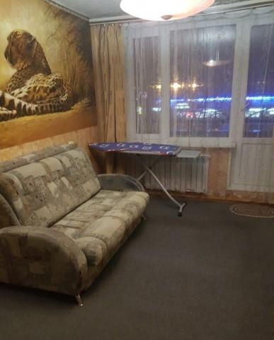 Аренда 2х к. квартиры ул. Софийская, 32 - фото 1 из 4