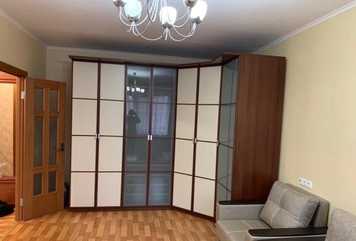Аренда 2х к. квартиры ул. Доблести, 18 - фото 6 из 10